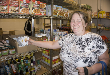 Find a Pantry Near You