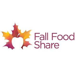 Giant Eagle Fall Food Share