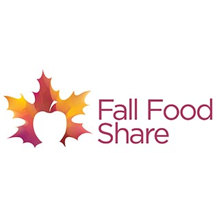Fall Food Share