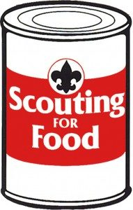 2019 Scouting for Food