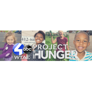 WTAE Project Hunger Telethon