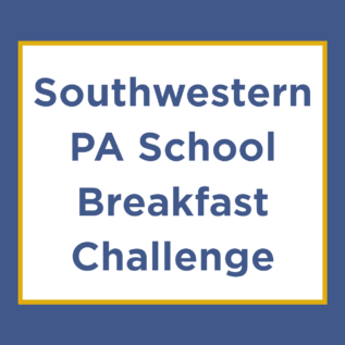The Southwestern PA School Breakfast Challenge 2019!