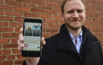 New Pittsburgh Based Social Media Start-Up