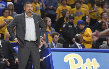 Pitt Basketball Coach Jeff Capel On Nutrition For Athletes