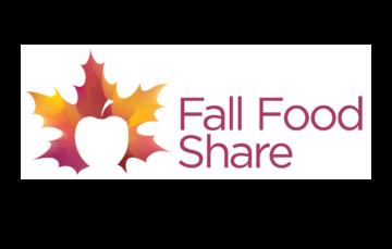 Giant Eagle Prepares Fall Food Share