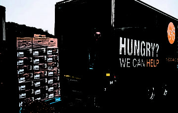Organizations United To End Hunger