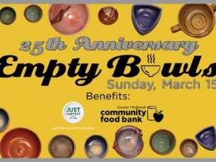 Empty Bowls Event Postponed