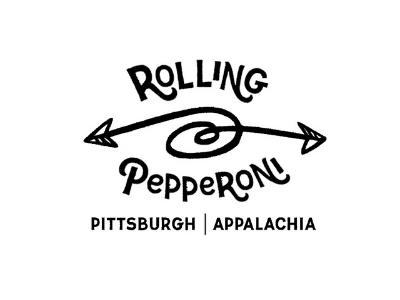 Rolling Pepperoni