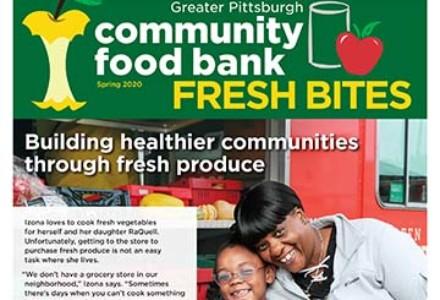 Fresh Bites Newsletter