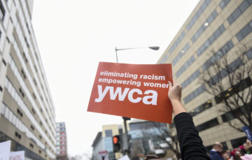 Food Justice is Social Justice: YWCA Greater Pittsburgh Works to Eliminate Racism and Empower Women