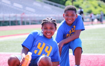 Food Justice is Social Justice: AD99 Solutions Foundation is helping Pittsburgh's underserved youth fuel up for success.