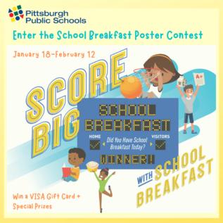 Score Big with School Breakfast
